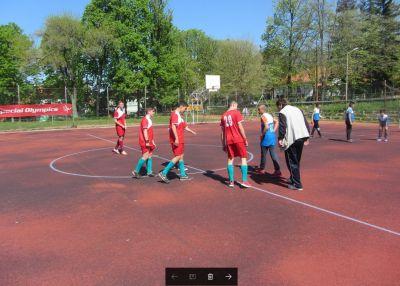 "Занимания по интереси в сферата на спорта ""Аз играя с топка"" - Изображение 5"