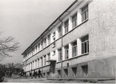 Архивни кадри  - ЦСОП - Кубрат